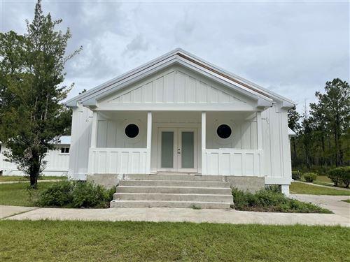 Photo of 2263 Curtis Mill Road, SOPCHOPPY, FL 32358 (MLS # 327138)