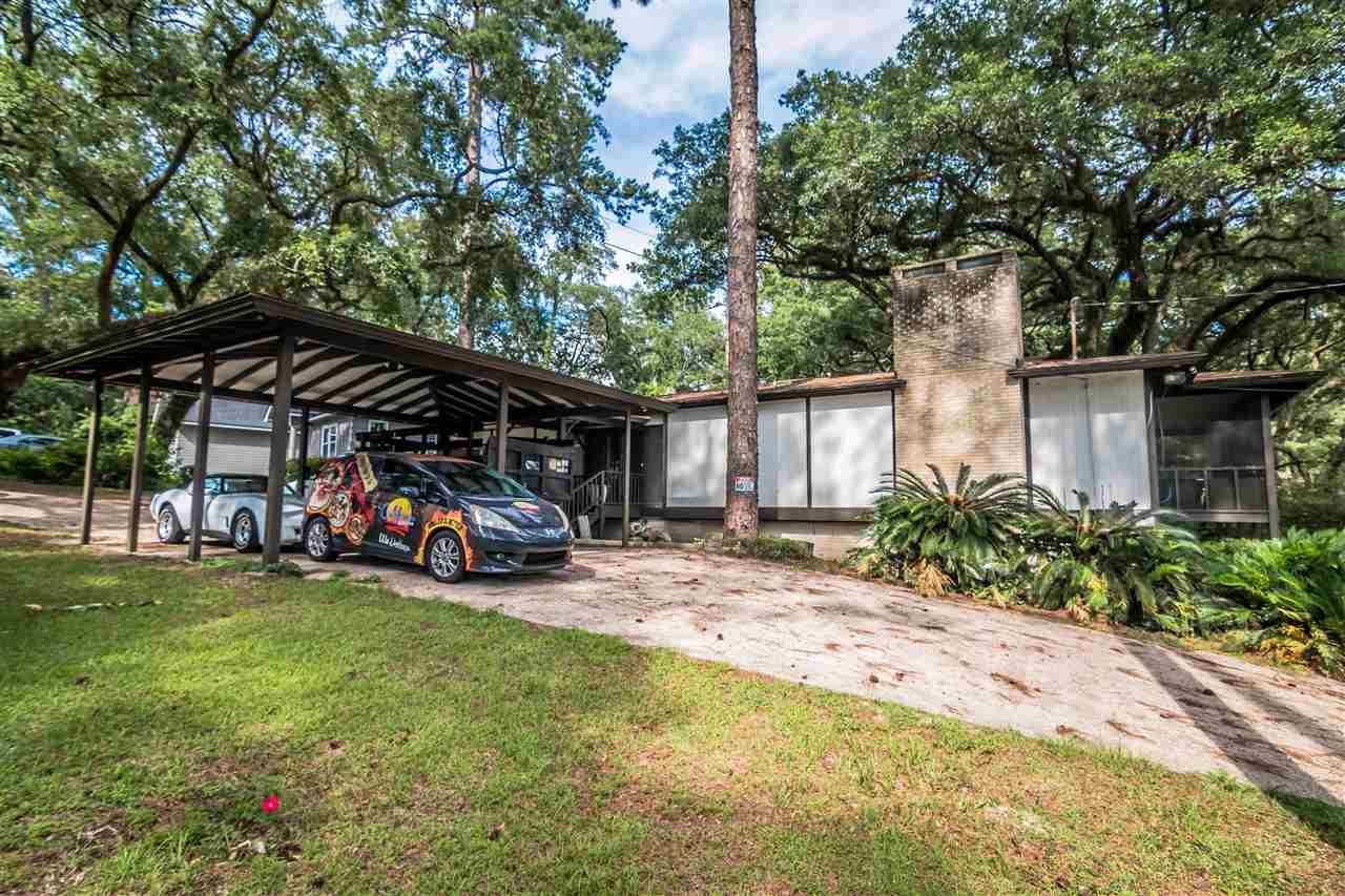 Photo for 1105 SOLANA AVE, TALLAHASSEE, FL 32304 (MLS # 313138)