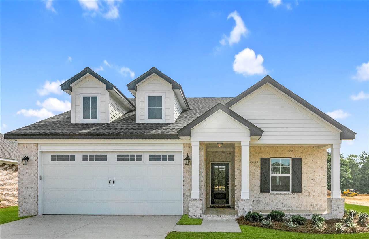 13C Summerfield Drive, Tallahassee, FL 32303 - MLS#: 328139