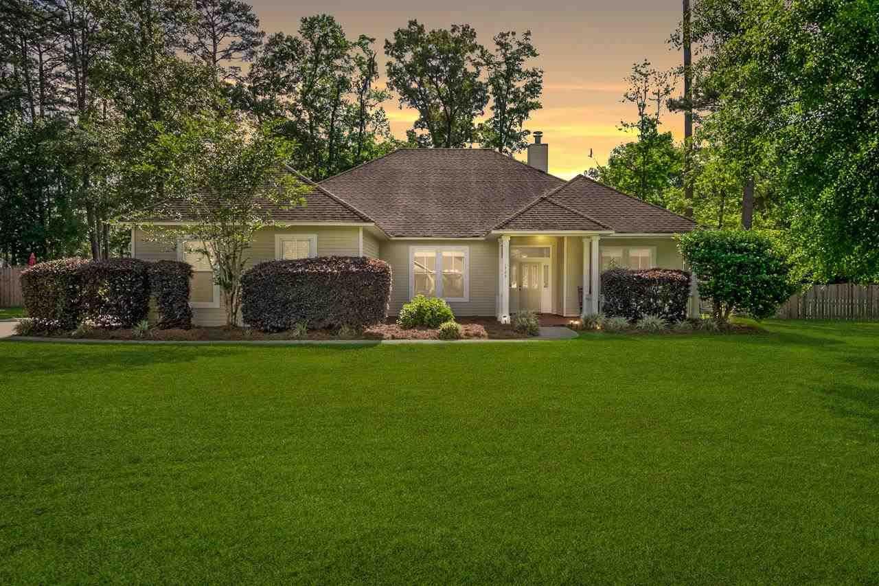 Photo of 1785 Benado Lomas Drive, TALLAHASSEE, FL 32317 (MLS # 332139)