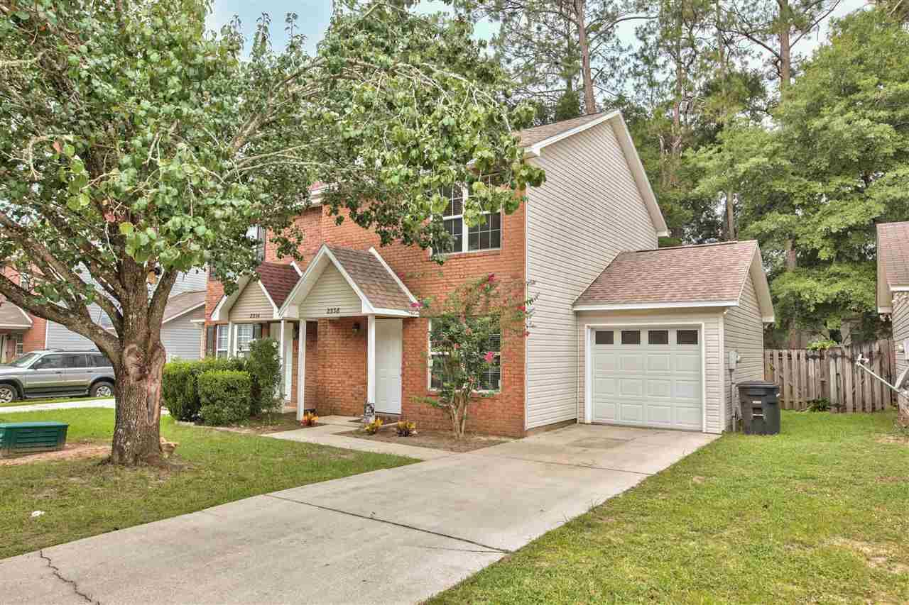 2338 Emerald Ridge Loop, Tallahassee, FL 32303 - MLS#: 335139