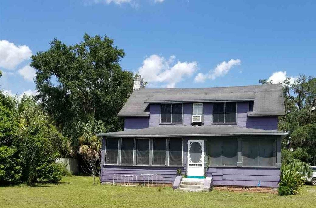 602 N Jefferson Street, Perry, FL 32347 - MLS#: 321141
