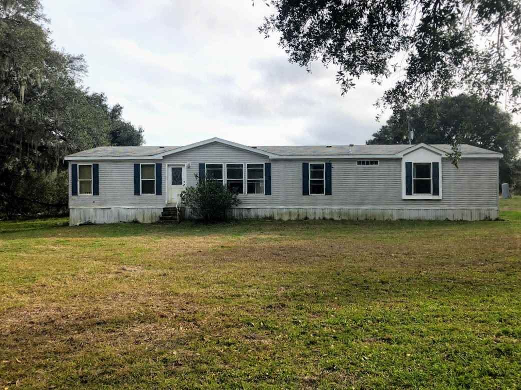 Photo of 16065 Ro Co Co Road, TALLAHASSEE, FL 32309 (MLS # 316142)