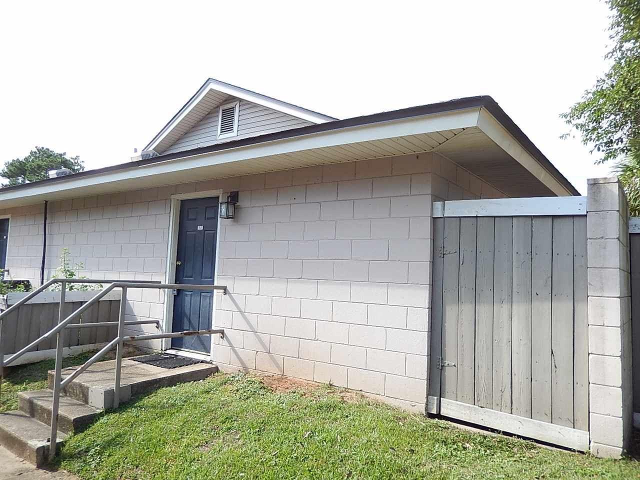 2241 W Pensacola unit 52 Street, Tallahassee, FL 32304 - MLS#: 329142