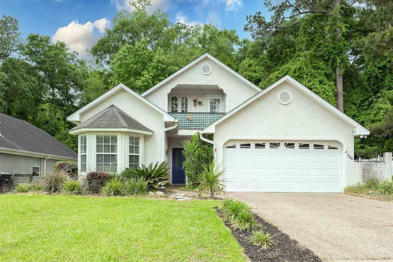 Photo of 9044 Eagles Ridge Drive, TALLAHASSEE, FL 32312 (MLS # 331142)
