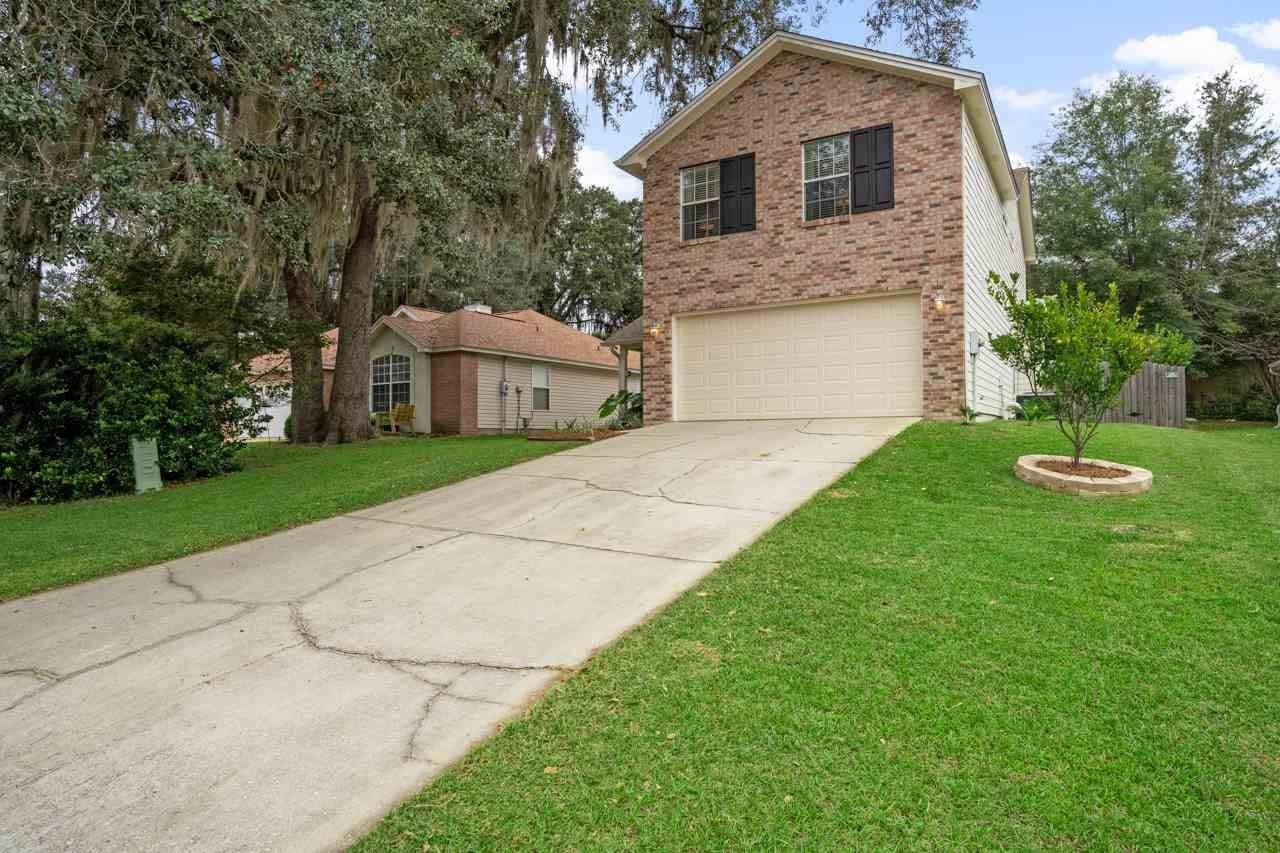 Photo of 7145 Shady Grove Way, TALLAHASSEE, FL 32312 (MLS # 325143)