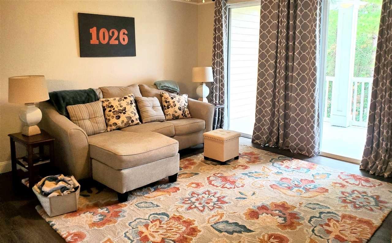 2801 Chancellor Drive #1026, Tallahassee, FL 32312 - MLS#: 325144