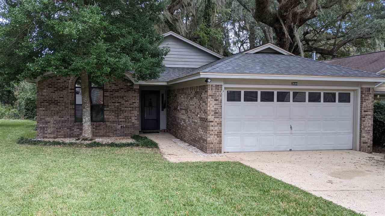 2644 Satinwood Circle, Tallahassee, FL 32309 - MLS#: 325145