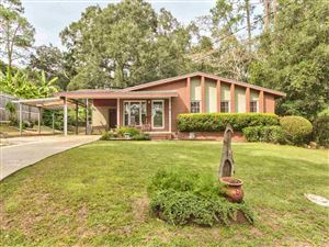 Photo of 814 Chestwood Avenue, TALLAHASSEE, FL 32303 (MLS # 312146)