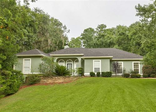 Photo of 188 Cotillian Circle, TALLAHASSEE, FL 32312 (MLS # 322146)