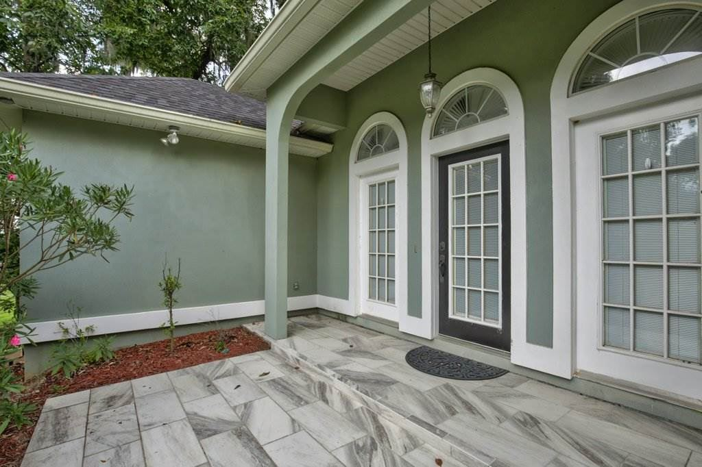 Photo of 188 Cotillian Circle, TALLAHASSEE, FL 32312 (MLS # 322146)