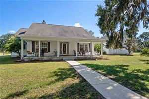 Photo of 525 Taylor Road, MONTICELLO, FL 32344 (MLS # 312148)