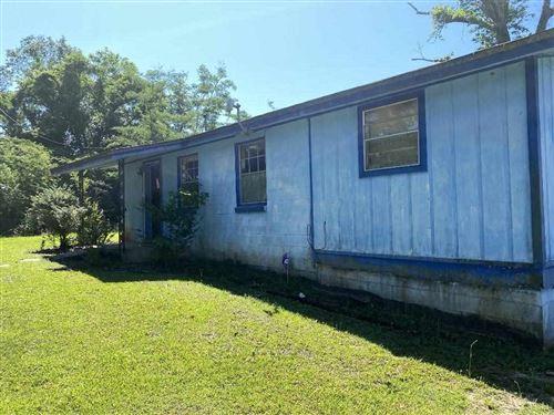 Photo of 347 W RIVER Road, CHATTAHOOCHEE, FL 32324 (MLS # 332148)