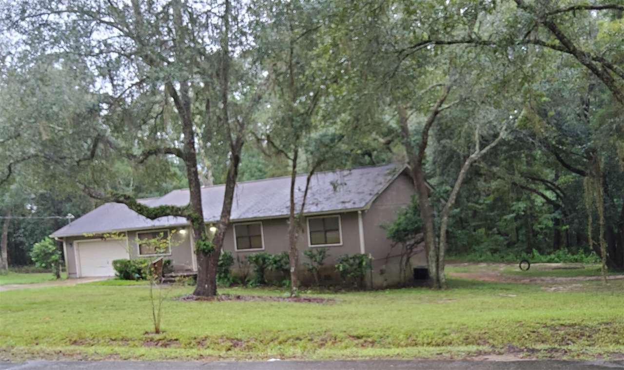 Photo of 6562 Hugh Road, TALLAHASSEE, FL 32309 (MLS # 324148)