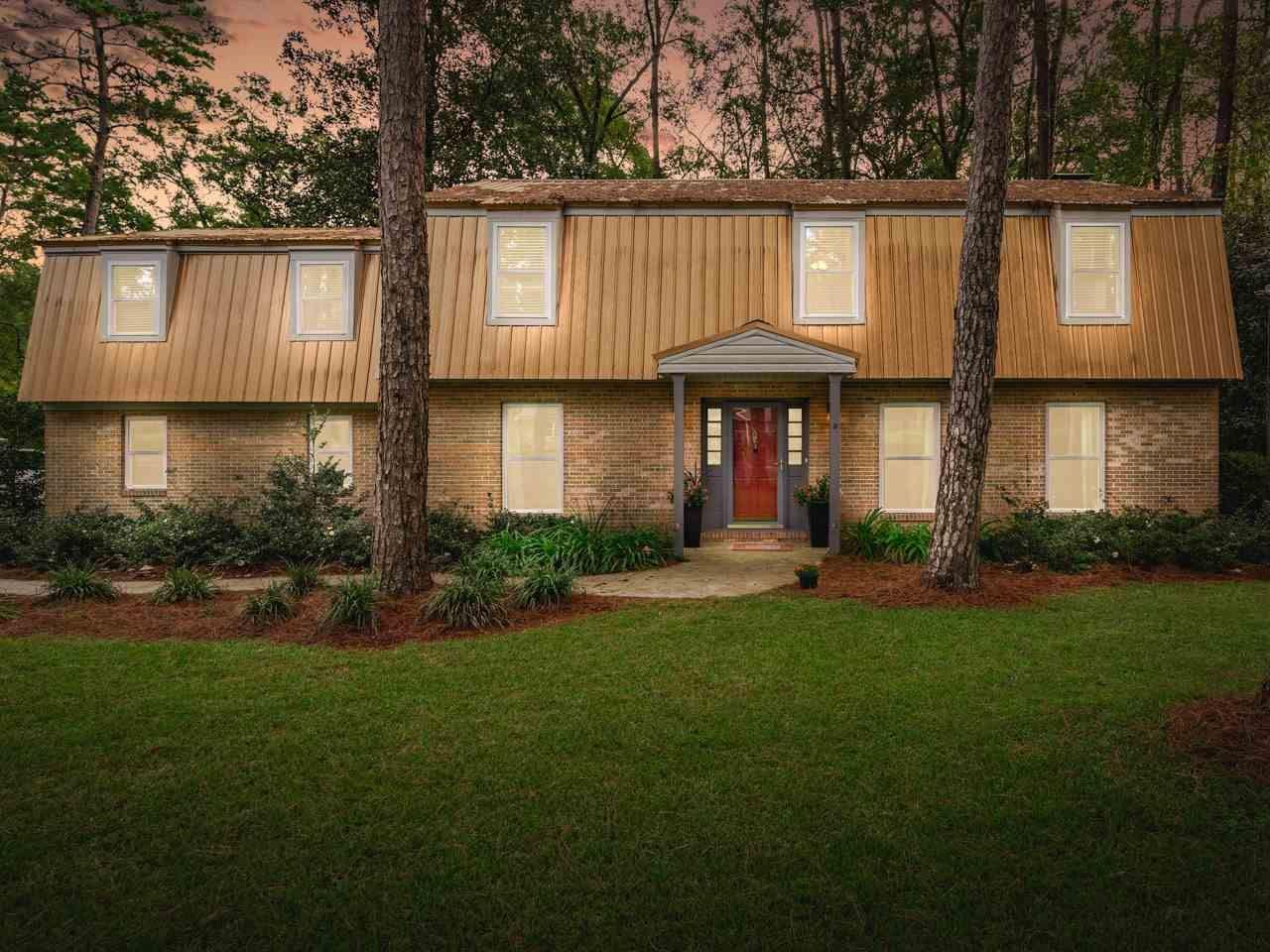 1103 Piedmont Drive, Tallahassee, FL 32312 - MLS#: 326148