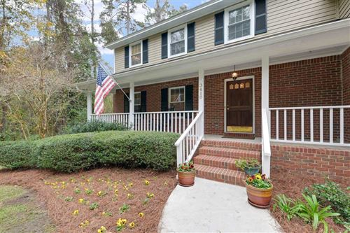 Photo of 3418 Derbyshire Court, TALLAHASSEE, FL 32312 (MLS # 314149)