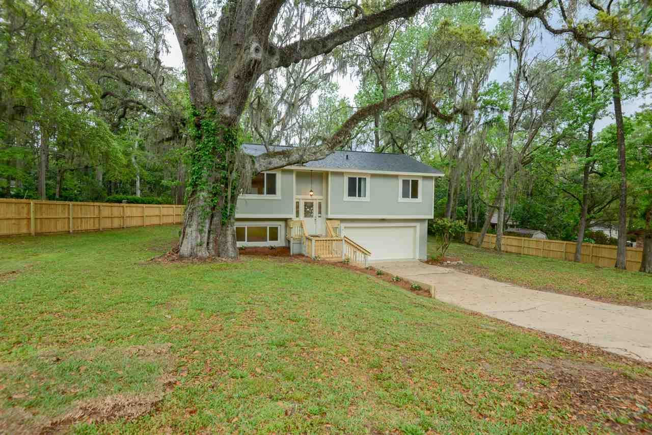 Photo of 1523 Pine Forest Drive, TALLAHASSEE, FL 32301 (MLS # 317151)