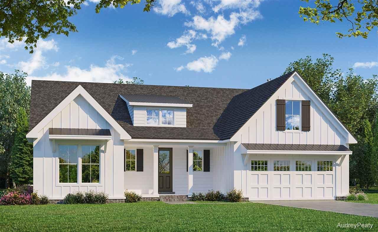 Lot 26 London Circle, Crawfordville, FL 32327 - MLS#: 326152
