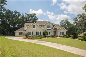 Photo of 7156 NESTERS Drive, TALLAHASSEE, FL 32312 (MLS # 305153)