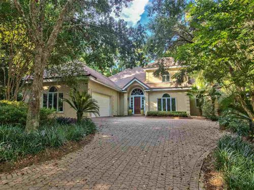 Photo of 556 High Oaks Court Court, TALLAHASSEE, FL 32312 (MLS # 314153)