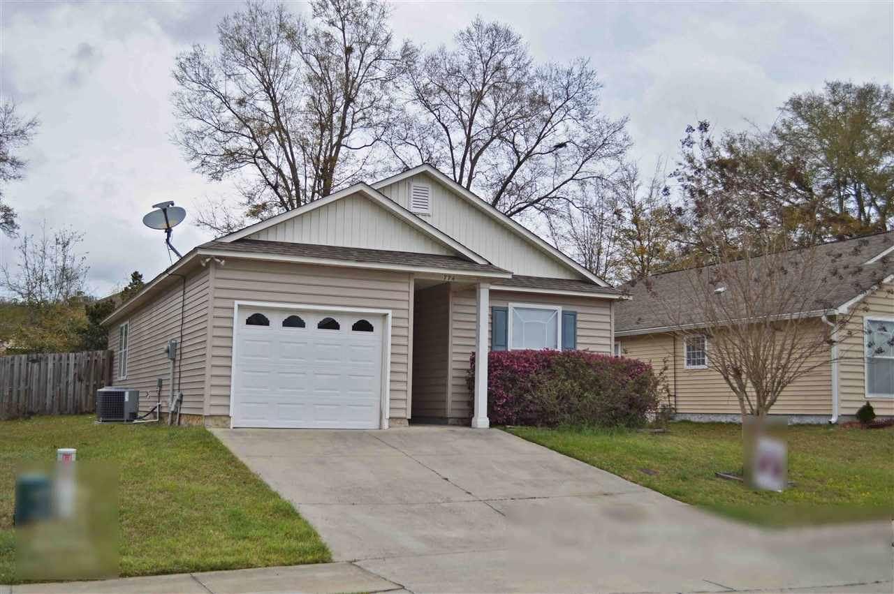 774 Brooke Manor Drive, Tallahassee, FL 32311 - MLS#: 325153
