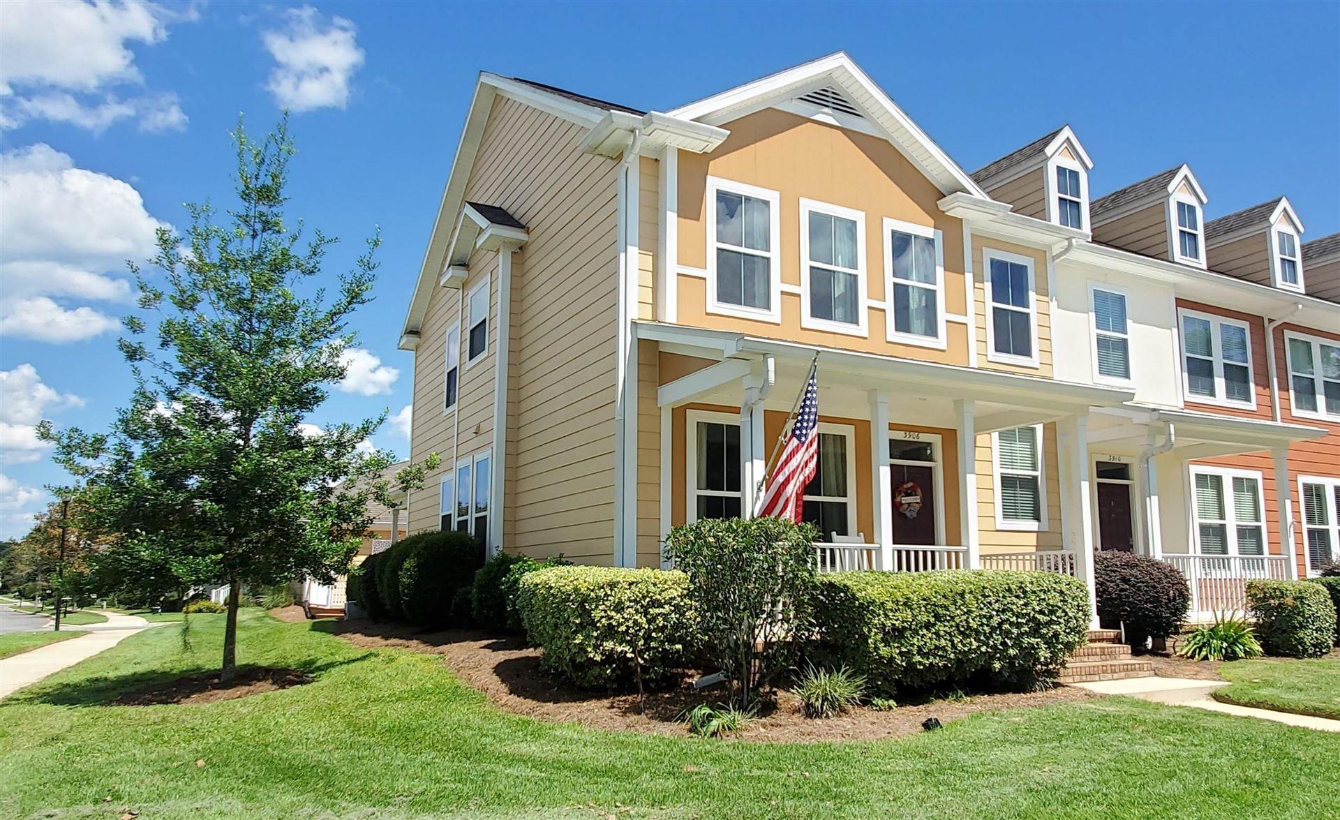 3906 Shumard Oak Boulevard, Tallahassee, FL 32311 - MLS#: 337153