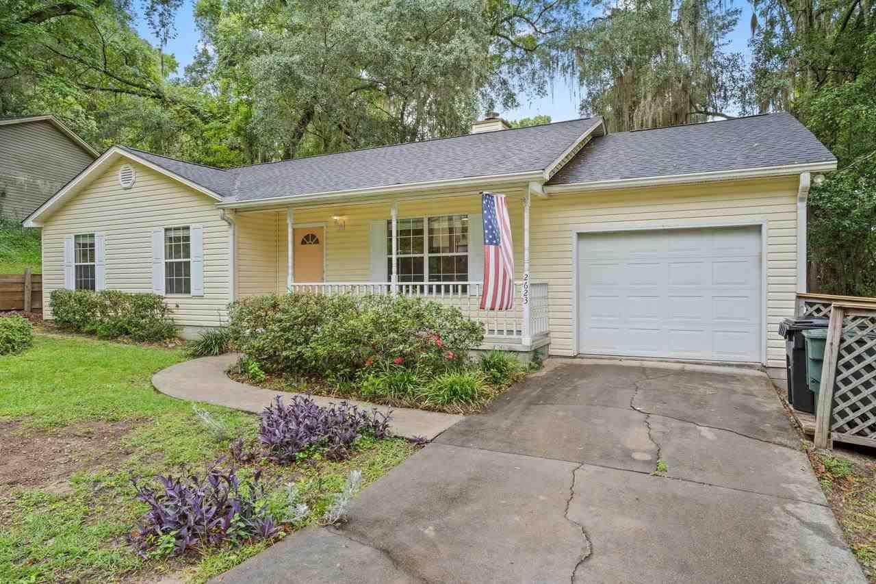 Photo of 2623 Tupelo Terrace, TALLAHASSEE, FL 32303 (MLS # 334155)