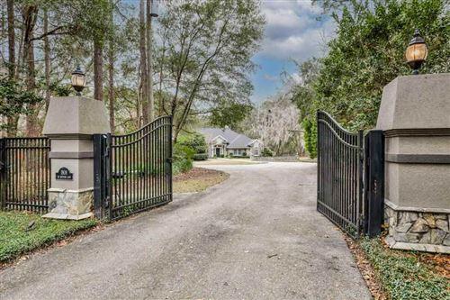 Photo of 1808 Ox Bottom Lane, TALLAHASSEE, FL 32312 (MLS # 328156)