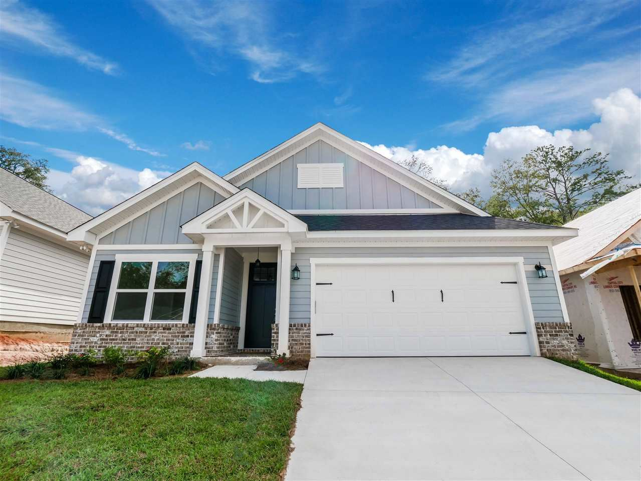 B5 River Breeze Lane, Tallahassee, FL 32303 - MLS#: 330156