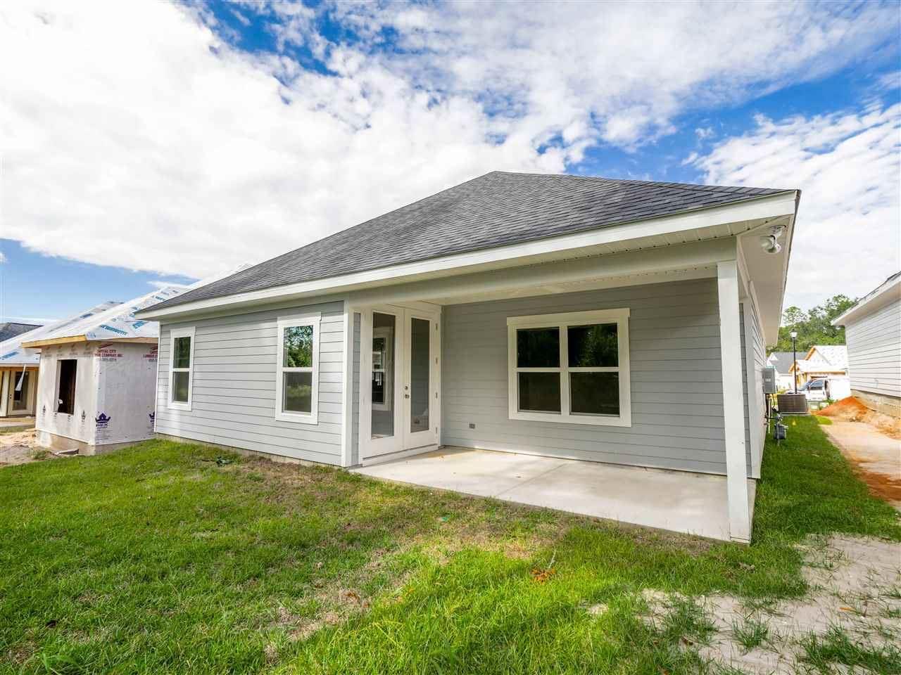 Photo of B5 River Breeze Lane, TALLAHASSEE, FL 32303 (MLS # 330156)