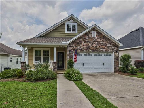 Photo of 3560 Jasmine Hill Road, TALLAHASSEE, FL 32311 (MLS # 319157)