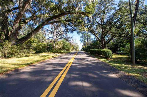 Photo of 1329 Sharon Road, TALLAHASSEE, FL 32303 (MLS # 326157)