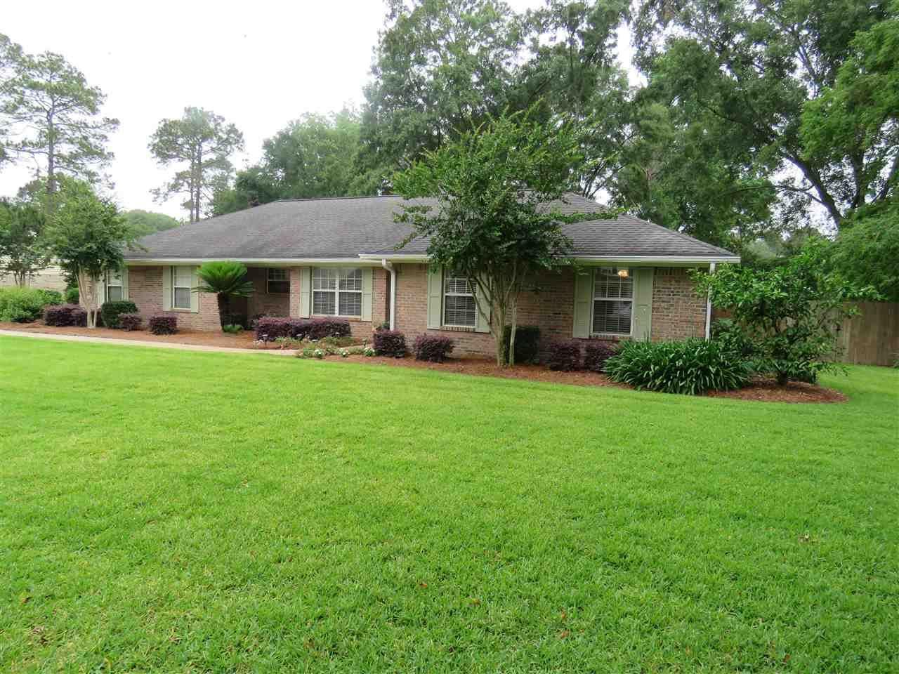 Photo of 2850 Fitzpatrick Drive, TALLAHASSEE, FL 32309 (MLS # 332157)