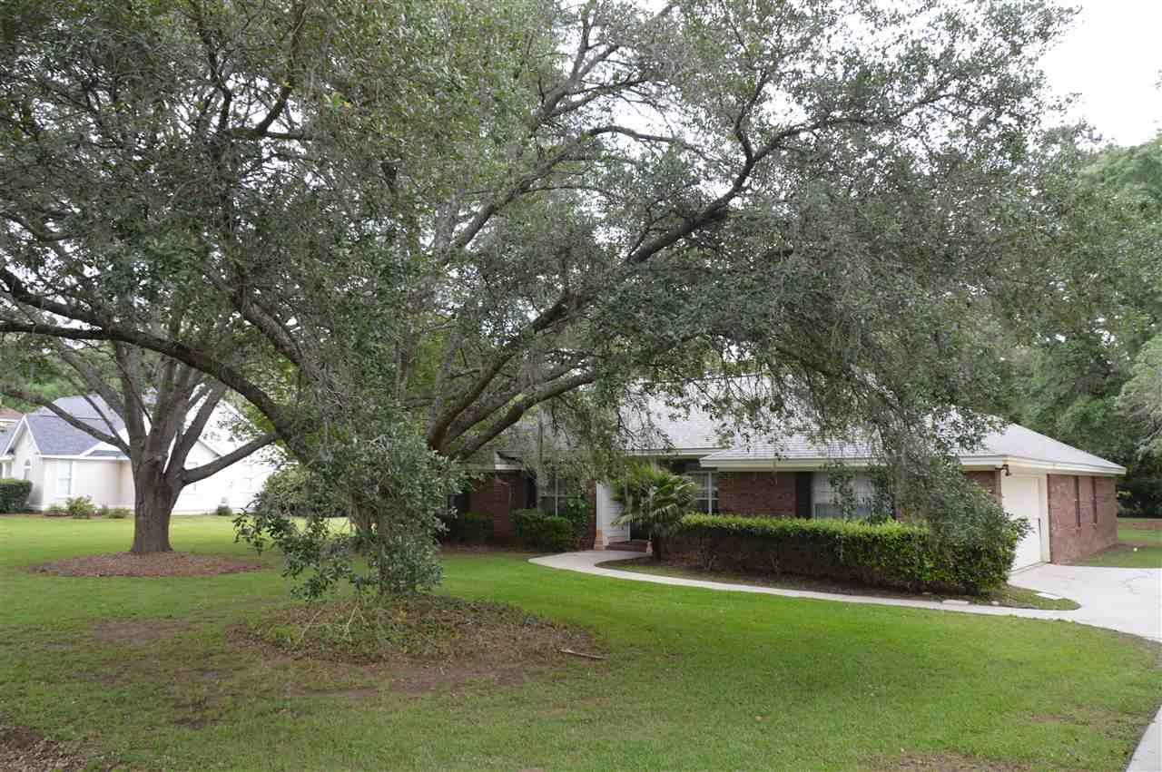 Photo of 6027 Quail Ridge Drive, TALLAHASSEE, FL 32312 (MLS # 331158)