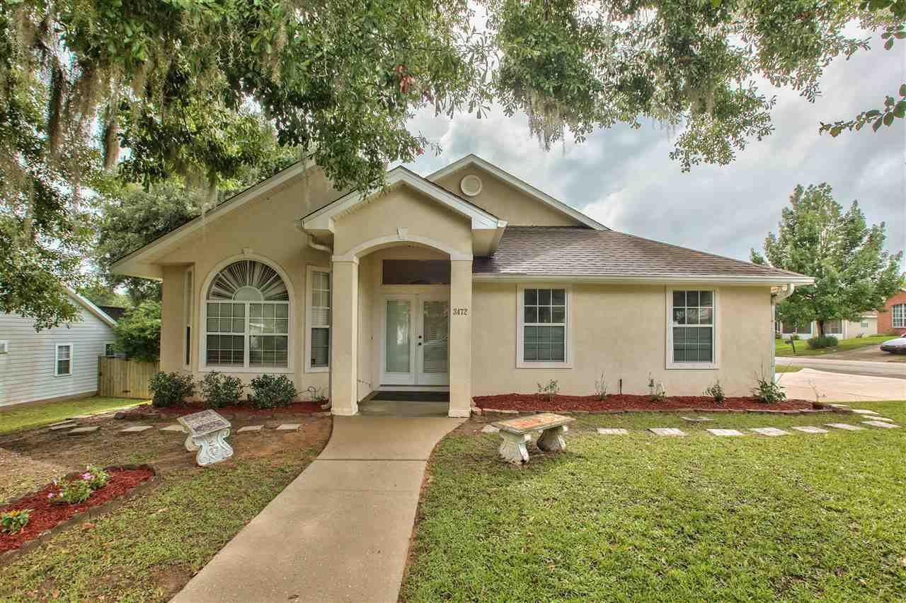 3472 Exmouth Lane, Tallahassee, FL 32317 - MLS#: 335158