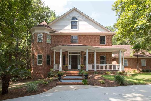 Photo of 8498 CONGRESSIONAL Drive, TALLAHASSEE, FL 32312 (MLS # 313159)