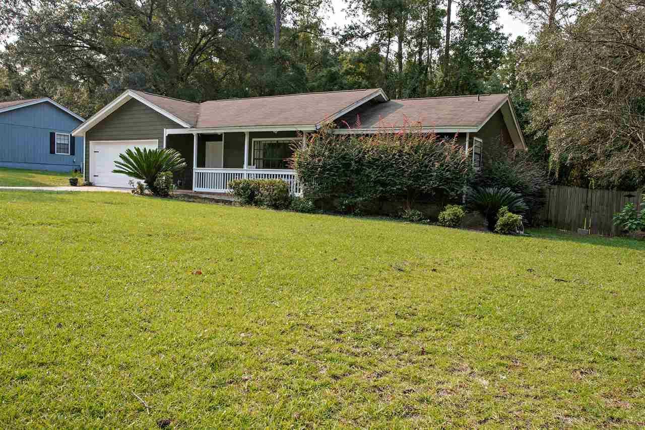 Photo of 2319 Lancelot Drive, TALLAHASSEE, FL 32309 (MLS # 324159)