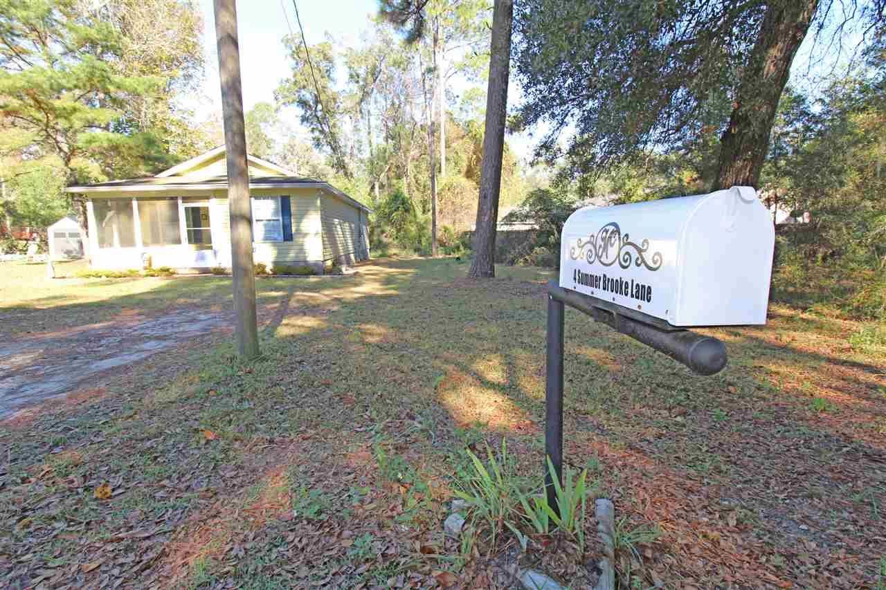 4 Summer Brooke Lane, Crawfordville, FL 32327 - MLS#: 326159
