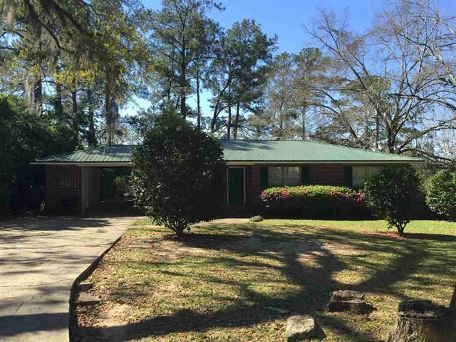 2207 Escambia Drive, Tallahassee, FL 32304 - MLS#: 308160