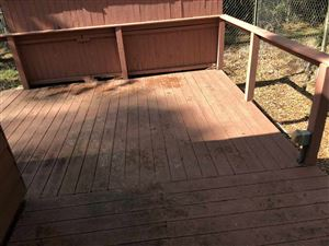 Tiny photo for 36 PANTHER ROAD, CRAWFORDVILLE, FL 32327 (MLS # 305162)