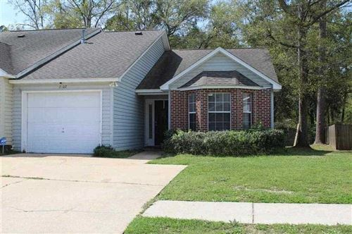 Photo of 7102 Towner Trace, TALLAHASSEE, FL 32312 (MLS # 332163)