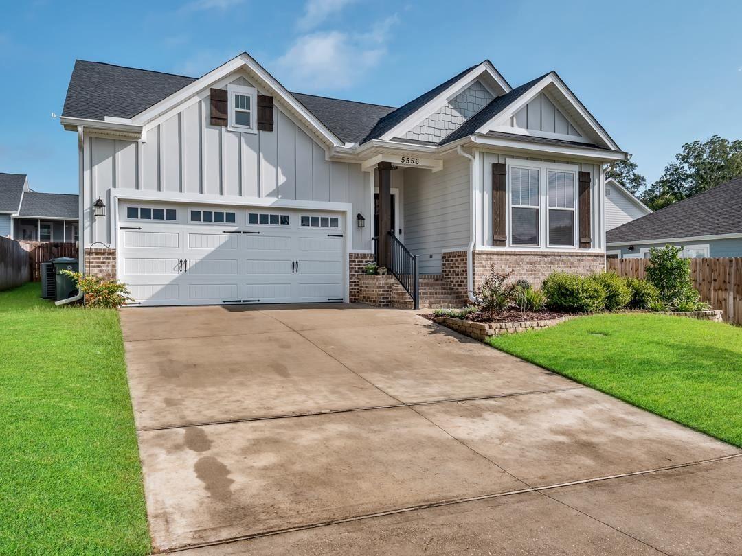 5556 Leaning Oak Trail, Tallahassee, FL 32311 - MLS#: 337163