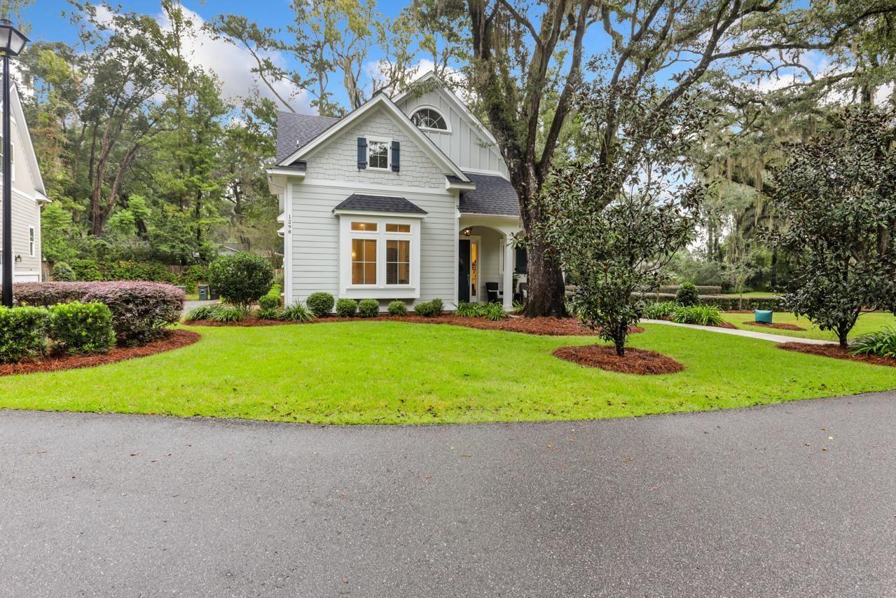 1298 Myrtle View Drive, Tallahassee, FL 32312 - MLS#: 338163