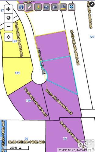 Photo of XX Sellars Drive, CRAWFORDVILLE, FL 32327 (MLS # 329164)