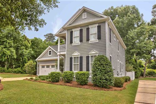 Photo of 5729 Roanoke Trail, TALLAHASSEE, FL 32312 (MLS # 332164)