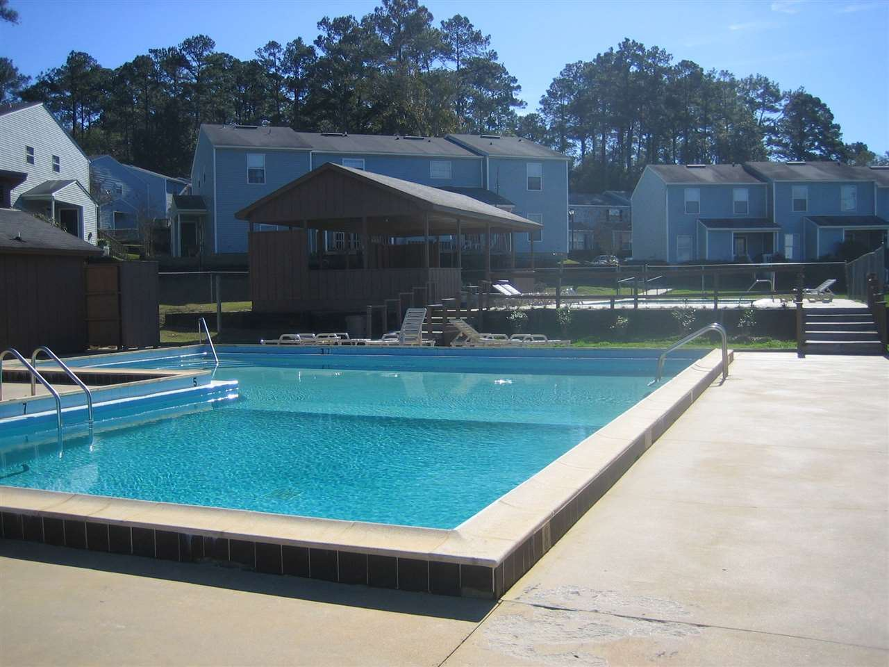 Photo of 2223 S Timberwood Circle #219, TALLAHASSEE, FL 32304 (MLS # 317164)
