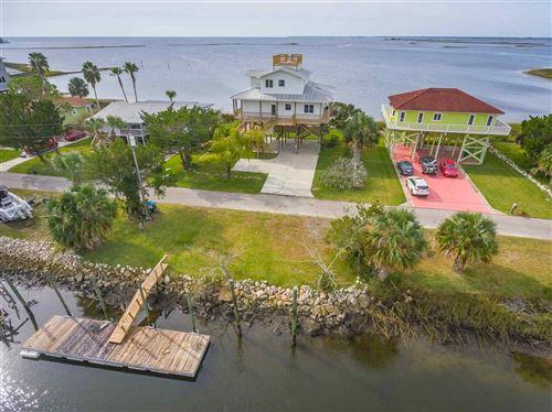 Photo of 150 Ocean View, CRAWFORDVILLE, FL 32327 (MLS # 312165)