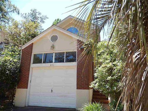 Photo of 841 Circle Drive, TALLAHASSEE, FL 32301 (MLS # 332165)
