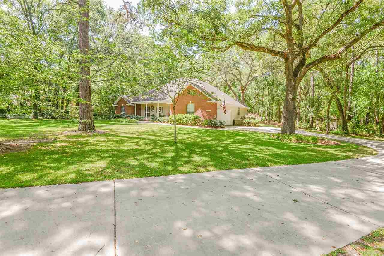 Photo of 8880 Megans Lane, TALLAHASSEE, FL 32309 (MLS # 319165)