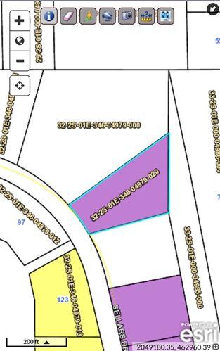 Photo of XX Sellars Drive, CRAWFORDVILLE, FL 32327 (MLS # 329166)